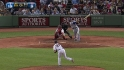 Cruz&#039;s two-run homer