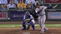 Cabrera&#039;s RBI single
