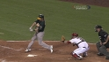 Reddick's go-ahead RBI double