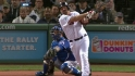 Youkilis&#039; two-run homer