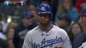 Kemp&#039;s RBI single
