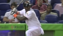 Hanley&#039;s two-run homer