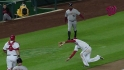 Zimmerman&#039;s nice grab