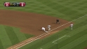 Mesoraco&#039;s RBI single