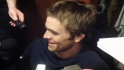 Greinke on Brewers&#039; win