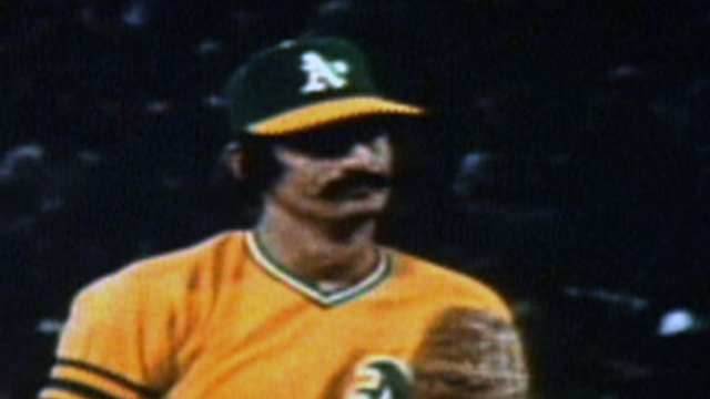 A's '74 World Series team reunites, reflects on title run