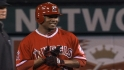 Aybar, DiPoto on extension