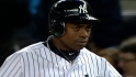 Granderson's five hits