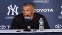 Girardi on Granderson's night