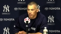 Girardi on Fenway&#039;s 100 years