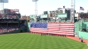 Fenway Park celebrates 100 years