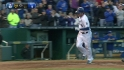 Moustakas&#039; solo dinger