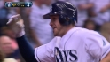 Longoria's two-run homer