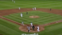 Arencibia&#039;s RBI single