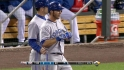 Arencibia&#039;s game-tying single