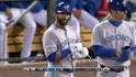 Bautista&#039;s RBI single