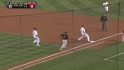 Pujols' great play