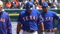 Beltre's injury