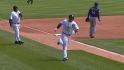 Young&#039;s RBI double