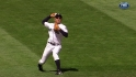 Kawasaki&#039;s great play