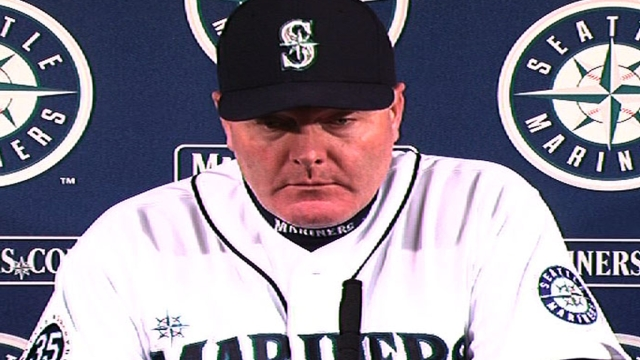 Mariners expect better outcome against Humber