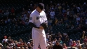 Beavan&#039;s solid start
