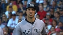 Teixeira's switch-hit homers