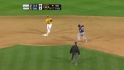 Figueroa induces double play