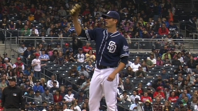 Luebke hopeful for return to Padres this season