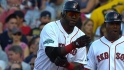 Big Papi&#039;s four hits
