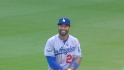 Kemp's great catch