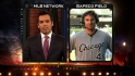 Humber on MLB Network