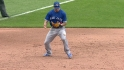 Lawrie's great effort