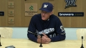 Roenicke on Gallardo&#039;s start