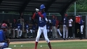 Int'l Prospects: Cabrera, OF