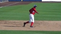 Int&#039;l Prospects: Javier, 3B
