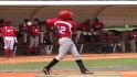 Int'l Prospects: Minaya, OF