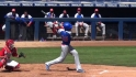 Int'l Prospects: Carvajal, OF