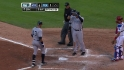 A-Rod's three-run homer
