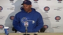 Sveum on Cubs&#039; 3-2 walk-off win