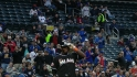 Reyes returns to Citi Field