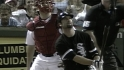 Konerko&#039;s 200th home run