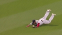 Byrd's sliding catch