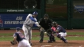 Maier&#039;s RBI double