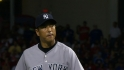 Kuroda&#039;s tough loss