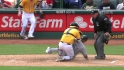 Fukudome&#039;s RBI double
