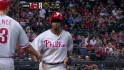 Polanco&#039;s RBI double