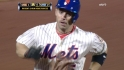 Wright's two-run shot