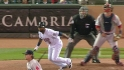 Span&#039;s RBI double