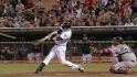 Morneau's RBI double